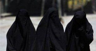 صورة حكم الحجاب , لباس المراة المسلمة