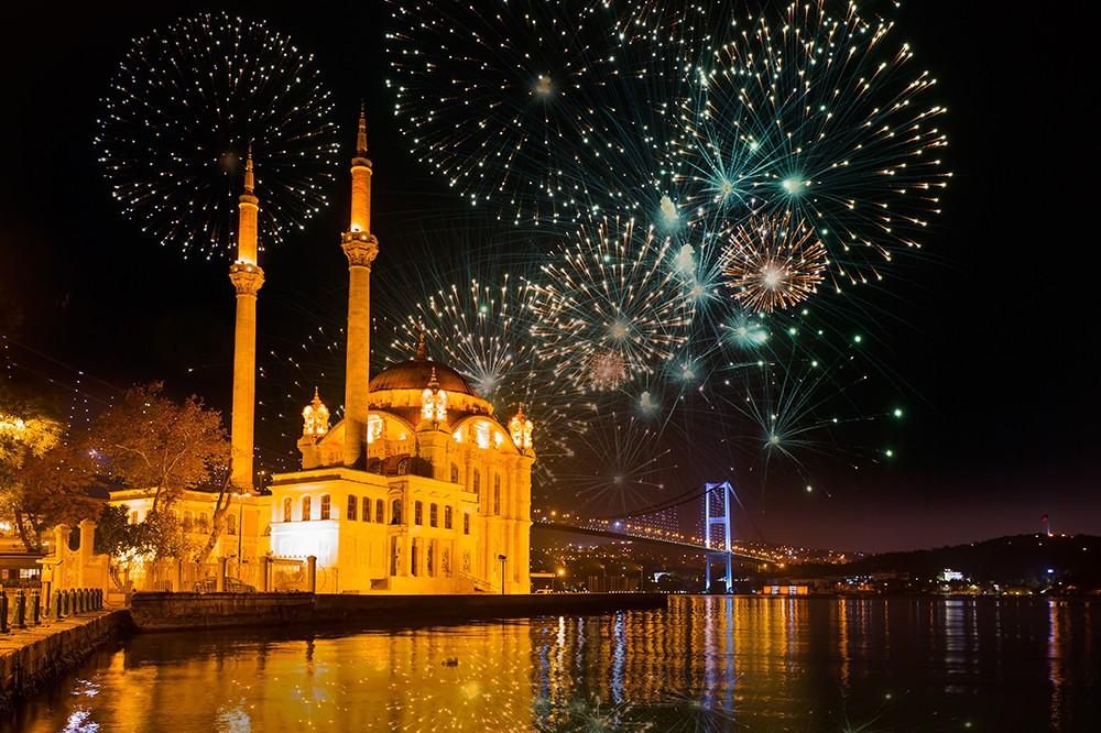 صورة صور عن عيد الفطر , هبة الله للصائمين