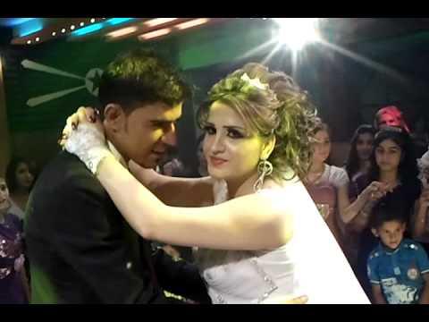 صورة اعراس كردية في العراق , احلى عروسة و احلى عريس