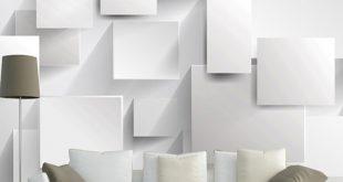 صورة صور ورق جدران , صيحات غلاف للحائط مودرن
