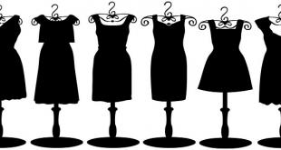صور كيف ارجع اللون الاسود للملابس , طرق علاج بهتان الثياب السمراء