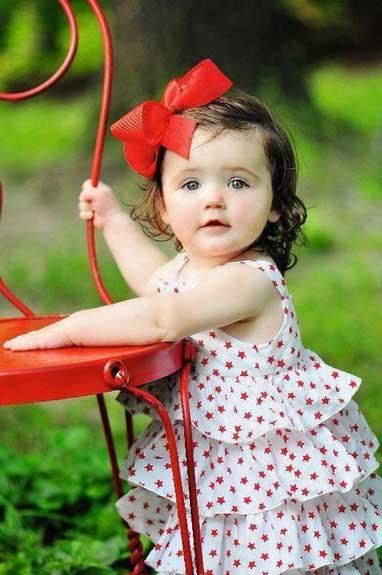 صورة اجمل صور اطفال بنات , احلي صور بنات اطفال