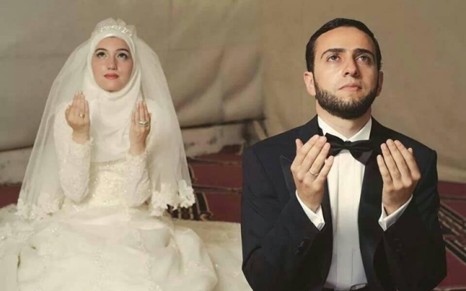 صورة صور عريس وعروسة , صور للعروسين جميلة