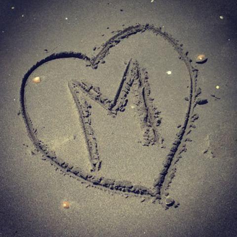 صورة صور لحرف m , اشكال متعدده لحرف m