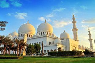صور تفسير حلم رؤية المسجد , بما فسر ابن سيرين رؤيا المساجد فى المنام؟
