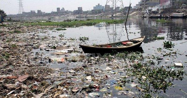 صور بحث عن مشكلة تلوث المياه وكيفية علاجها , الاجراءات الوقائية للمحافظه على المياه من التلوث