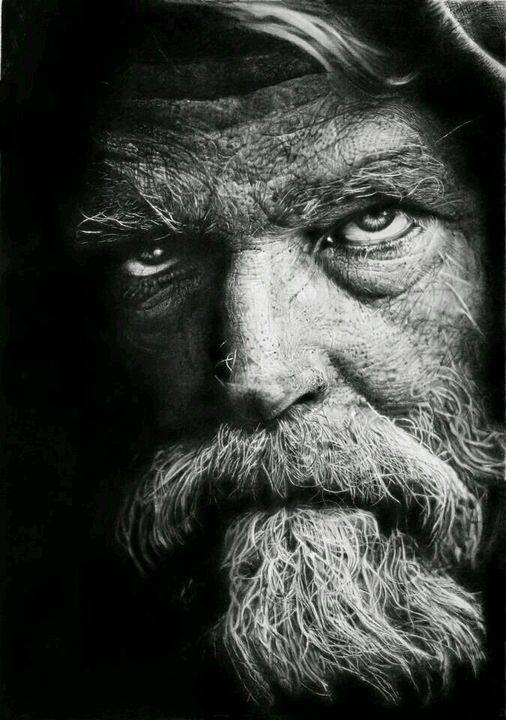 صورة صور رجال كبار , بركه وجود الرجال الكبار في حياتنا