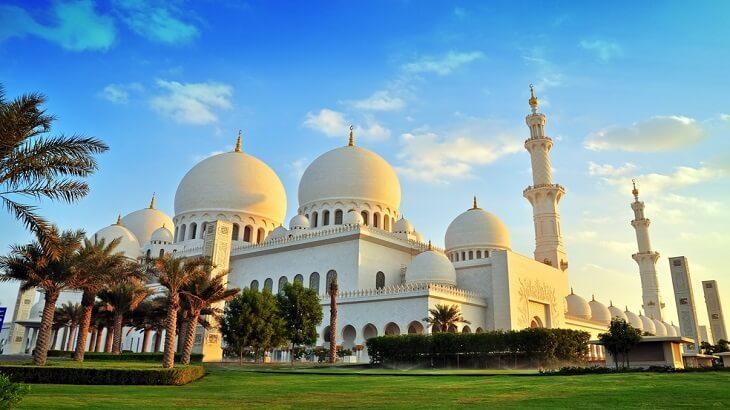 صورة تفسير حلم رؤية المسجد , بما فسر ابن سيرين رؤيا المساجد فى المنام؟