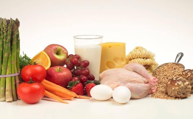 صورة اغذية تقوي الشعر , احصلى على شعر كثيف بعد تناول هذة الاطعمه