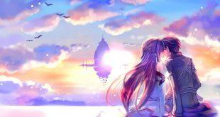 صور صور انمي رومانسية , اجمل الصور الرومانسية للانمي