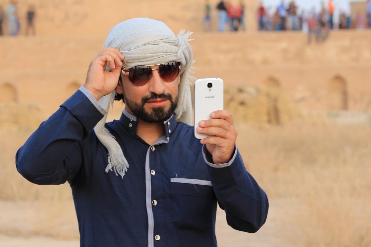 صورة صور شباب الخليج , شاب الخليج اوسم الشباب