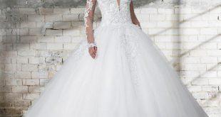 صور صور فساتين عروس , اجمل و احدث الموديلات في فساتين العرائس المحجبات