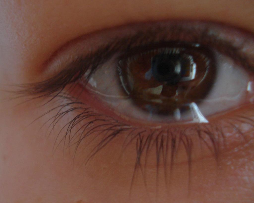 صورة صور عيون تبكي , عيون تبكي في الفرح و الحزن