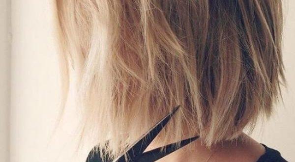 صورة صور تسريحات للشعر القصير , احلي تسريحات الشعر