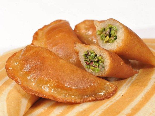 صورة حلويات رمضانية بالصور والمقادير , اجمل حلويات رمضانيه