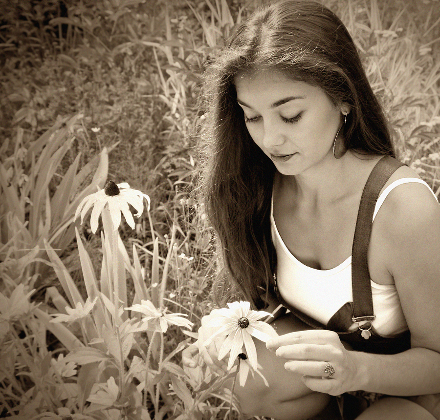 صور صور بنات رومانسيه , اجمل البنات الرومانسيه بالصور