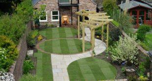 صور صور حدائق منازل , اجمل الافكار لحدائق منزلية جميلة