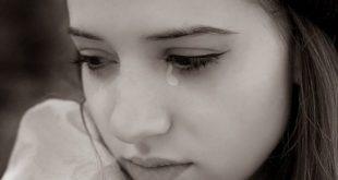 صور صور بنات حزينه , اجمل رسومات البنات التي تعبر عن الحزن