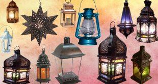 صور صور فوانيس رمضان , اجمل اشكال فوانيس رمضان بالصور