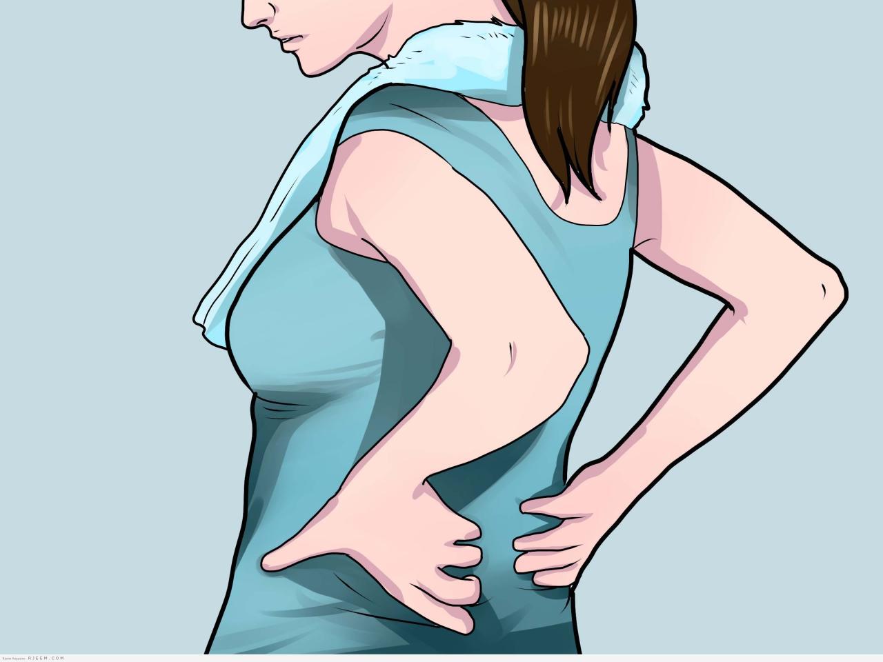 صورة اسباب تعب الجسم والعضلات , العوامل التى تؤدى الى ارهاق الجسد
