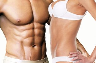 صورة طريقة نحت الجسم , كيف يتم نحت الجسد