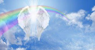 صور رؤية الملائكة في المنام , تفسير الحلم بالملايكه