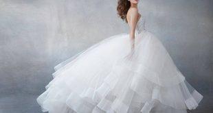 صور فستان الزفاف الابيض في المنام , تفسير رؤيه ثوب العرس الابيض بالحلم