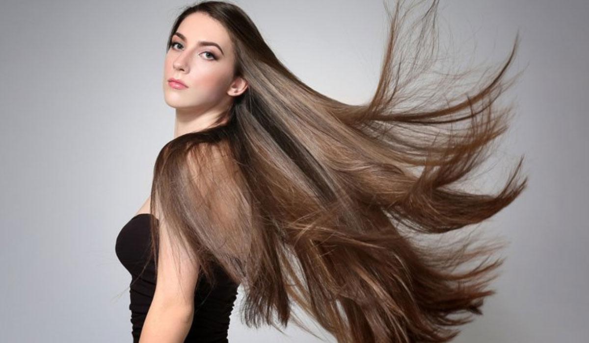 صورة خلطات حناء لتكثيف الشعر , وصفات بالحنه للحصول على شعر تقيل
