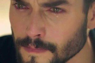صورة دموع الرجل من اجل الحب , صور بكاء شباب رومانسيه