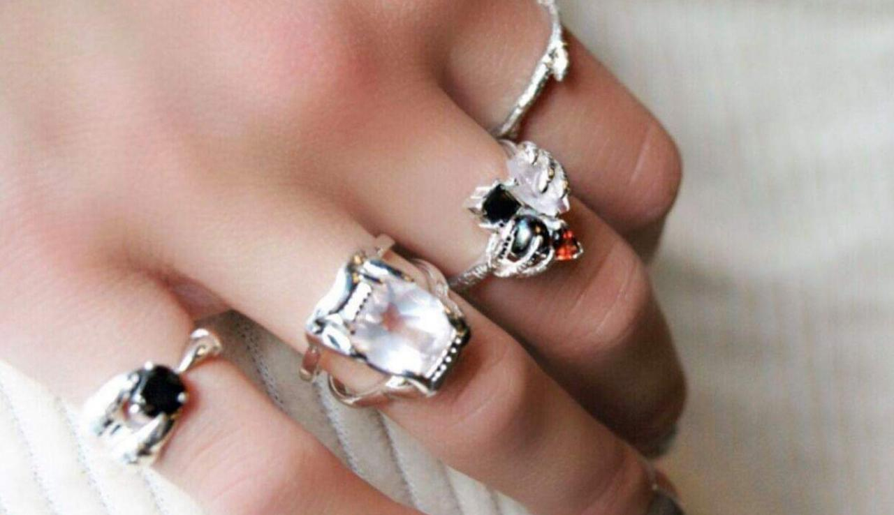 صور تفسير حلم الخاتم لابن سيرين , معنى رؤية الخاتم بالمنام