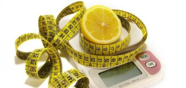صورة خلطات لانقاص الوزن , وصفات سريعه للتخسيس