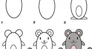 صورة كيفية تعليم الرسم للاطفال , طرق تعليم فن الرسم لطفلك