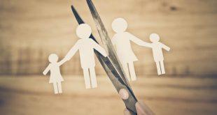 صورة بحث عن ظاهرة الطلاق , موضوع عن انفصال الازواج