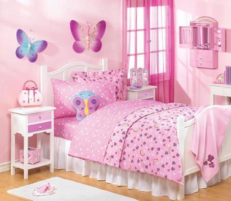 صورة اجمل غرفة نوم في العالم للبنات , من حول الدنيا افضل تصميمات اوض الفتيات