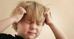 صور اسباب الصداع عند الاطفال , مالذى يسبب وجع الراس لطفلك