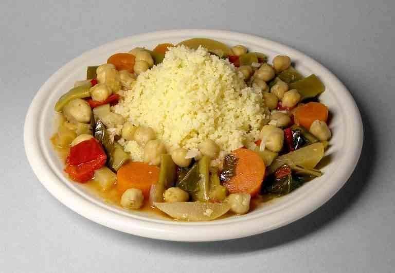 صورة اكلات جزائرية تقليدية , الاطعمه المشهوره بالجزائر
