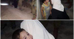 صورة صور بوس و عناق , صور عناق ام لطفالها