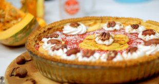صور حلويات جزائرية بسيطة بالصور , اجمل صور تارت المربي الجزائري بالصور