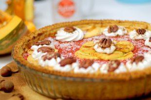 صورة حلويات جزائرية بسيطة بالصور , اجمل صور تارت المربي الجزائري بالصور