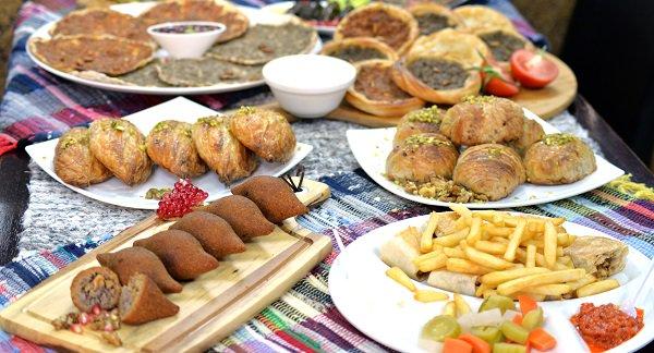 صور اكلات رمضان 2019 , اسهل واسرع اكلات رمضانية2019