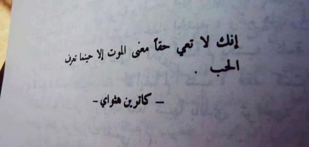 صورة حكم حب , اقوى عبارات ومقولات قيلت فى الغرام