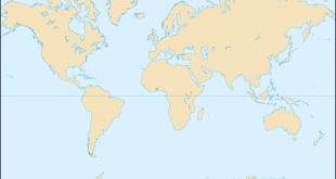صورة خريطة العالم صماء , صور متنوعه لخارطه العالم