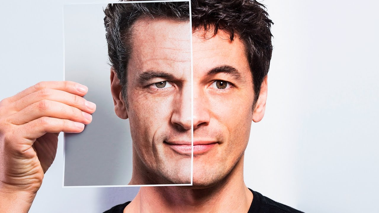 صور علاج نحافة الوجه الشديده , وصفات طبيعيه لتسمين الخدود
