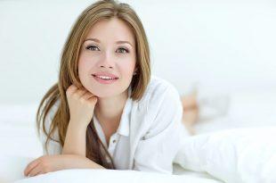 صورة علاج نحافة الوجه الشديده , وصفات طبيعيه لتسمين الخدود