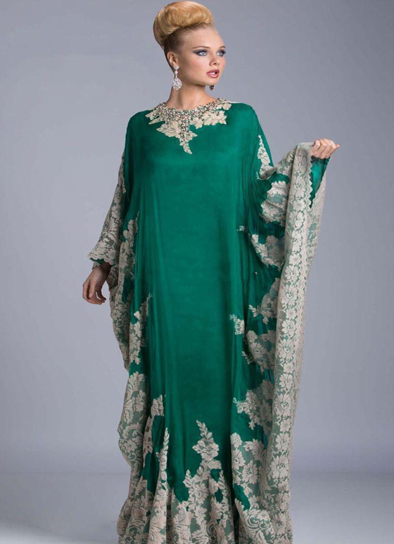 صورة جلابيات مغربية , اشيك قفاطين مغربي للنساء
