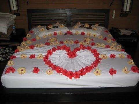 صورة افكار لتزيين غرفة النوم للمتزوجين بالصور , كيف تصالحي جوزك
