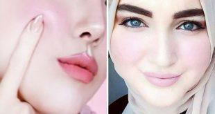 صور وصفة سريعة لتبييض الوجه , اقوى خلطات لتفتيح البشره