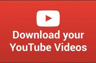 صورة تحميل فيديو من اليوتيوب , طريقه لتنزيل مقاطع يوتيوب