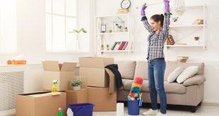 صورة تنظيف شقق , كيفيه ترتيب منزلك بسهوله وسرعه