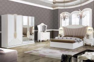صورة غرف نوم تركية , اذواق اوض نوم تركى